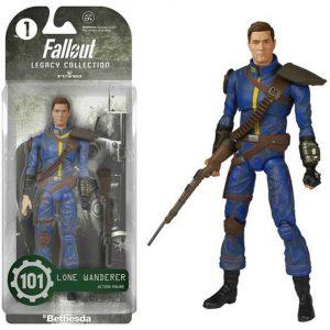 Lone Wanderer Fallout 15cm
