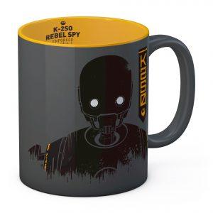 Mug Star Wars Rogue One K2SO