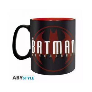 Mug Batman Adventures 460ml