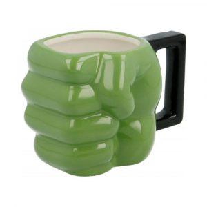 Mug 3D Poing Hulk