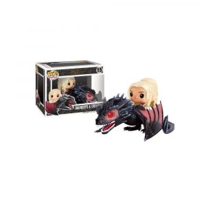POP Daenerys