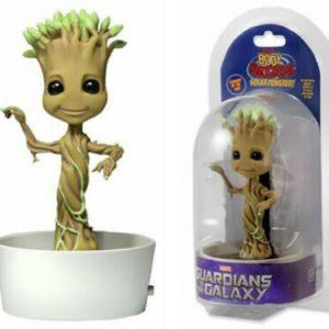Figurine Dancing Groot