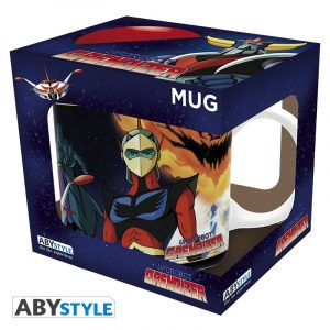 Mug Actarus Grendizer 320ml