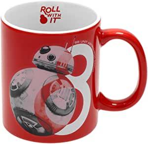Star Wars Episode VIII Mug BB-8