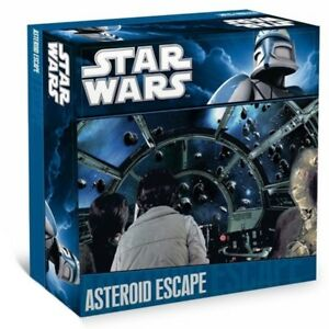 Star Wars Asteroid Escape