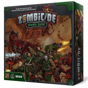 Dark Side - Zombicide Invader