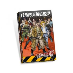 Team Building Deck