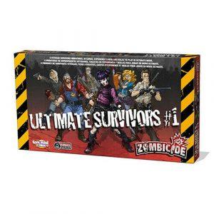 Ultimate Survivors 2