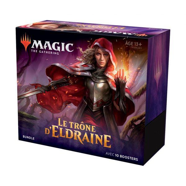 Bundle Trône d'Eldraine